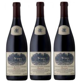 Hamilton Russell Vertical Pinot Noir 2015-17(3bts)