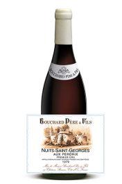 Bouchard Pere & Fils, Nuits St Georges 1er Cru Aux Perdrix 1979
