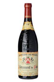 Domaine du Pegau, Chateauneuf du Pape Cuvee Reservee 2012 (0.5L)
