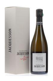 Jacquesson Ay Vauzelle Terme 2009