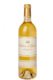 Chateau d'Yquem, 1er Grand Cru Classe, Sauternes 2005 (0.375L)