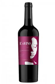 Finca Sophenia, E's VINO Cabernet Sauvignon 2018
