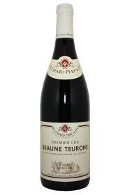 Bouchard Pere & Fils, Beaune 1er Cru Teurons Domaine 2002