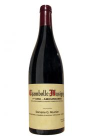 Domaine Georges Roumier, Chambolle Musigny 1er Cru Amoureuses 1999