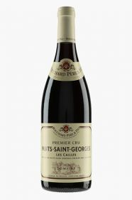 Bouchard Pere & Fils, Nuits St Georges 1er Cru Cailles Domaine 2018