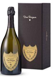 Dom Perignon with Gift Box 2010
