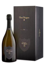 Dom Perignon P2 with Gift Box 2002