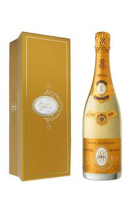 Louis Roederer Cristal with Gift Box 2008