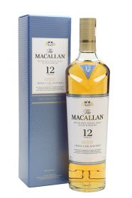 Macallan Triple Cask 12 Year Old (0.7L)
