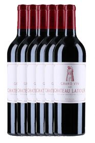 Ch Latour 2005 (6x0.75L)