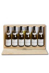 Bouchard Pere & Fils A Journey In Meursault Domaine 2018 Limited Edition (6x0.75L)