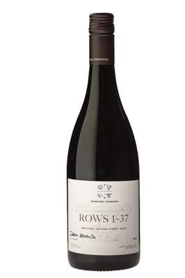 Domaine Thomson, Rows 1-37 Pinot Noir 2017