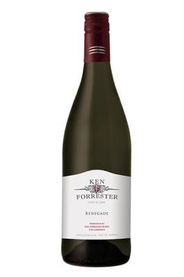 Ken Forrester Vineyards, Renegade 2014